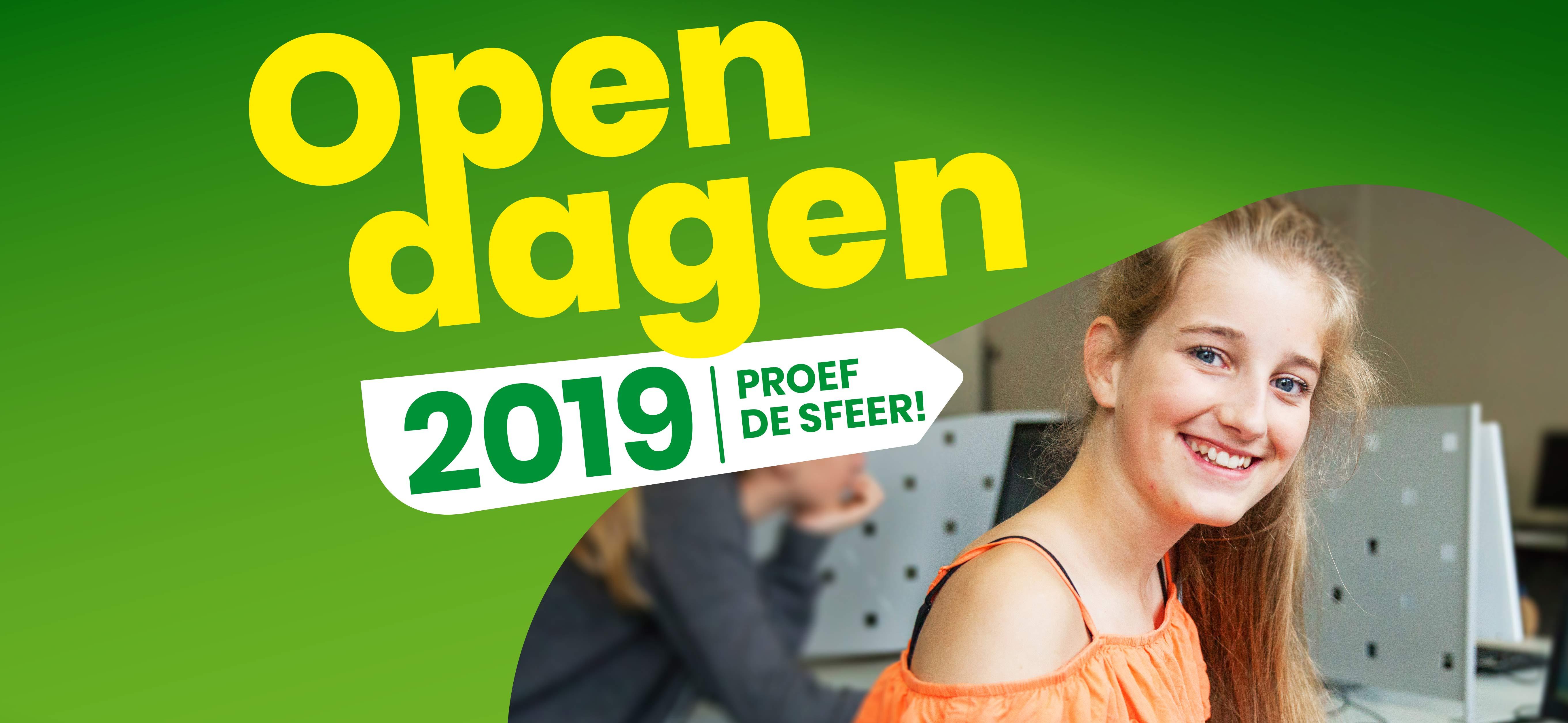 Winactie open dag Winschoten