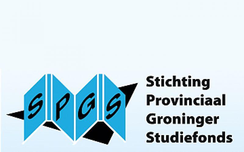 St. Provinciaal Groninger Studiefonds