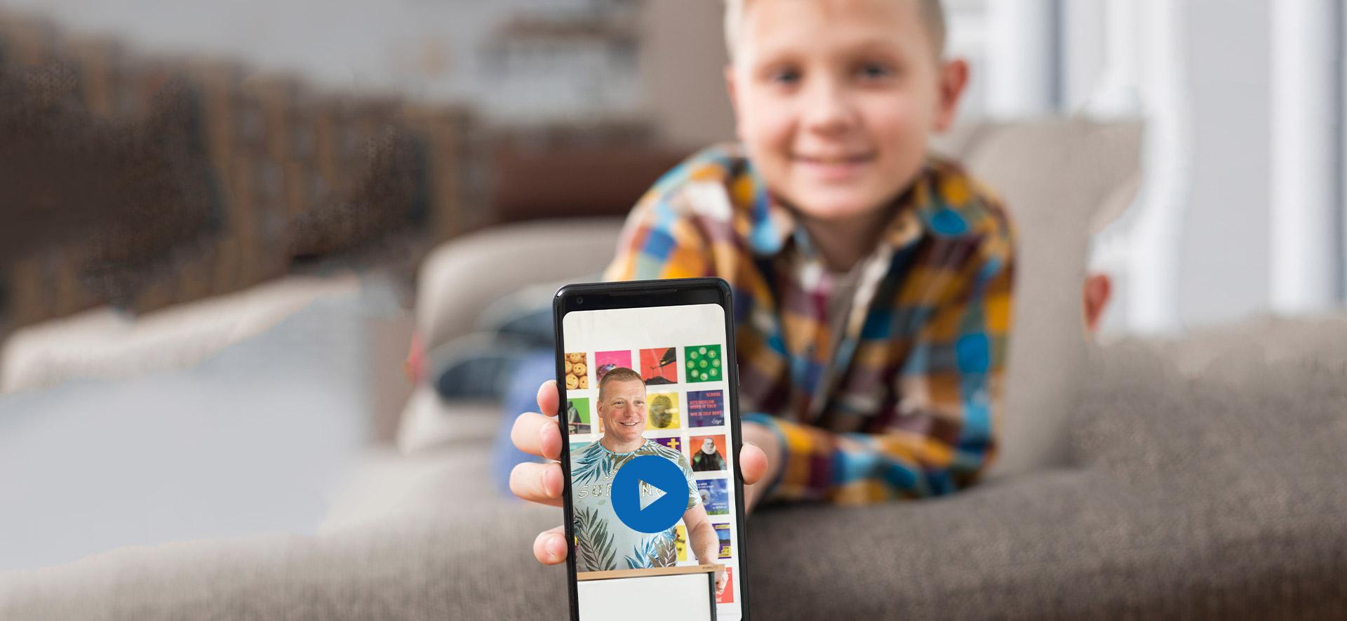 VERVROEGD – Webinar voor ouders/verzorgers op 2 feb om 18.00 uur